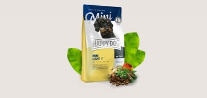 Happy Dog Mini Light 1 kg