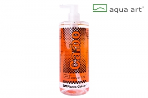 Aqua-art carbo 500ml