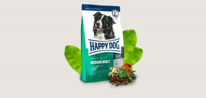 Happy Dog Medium Adult 1 kg
