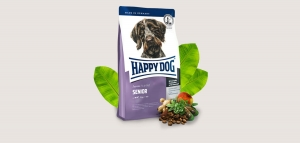 Happy Dog Senior 1 kg