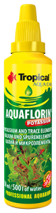 TROPICAL Aquaflorin Potassium 100ml