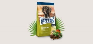 Happy Dog Neuseeland 1 kg