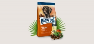 Happy Dog Toscana 1 kg